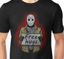 Free Hugs (Jason Voorhees) Unisex T-Shirt