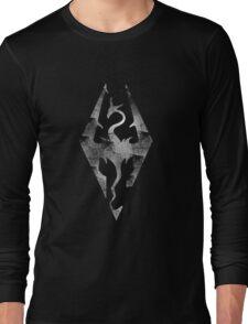 Emblem Long Sleeve T-Shirt
