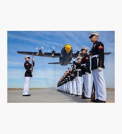 Military Photographic Print