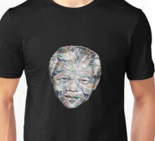 Nelson Mandala Unisex T-Shirt