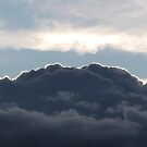 When Light Cloud Met Dark Cloud For The Very First Time by ArtOfE