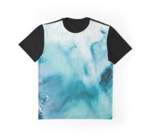 Blue tide Graphic T-Shirt