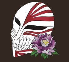Ichigo's mask by orgith