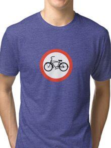 Cruiser Tri-blend T-Shirt