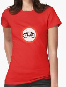 Cruiser Womens Fitted T-Shirt
