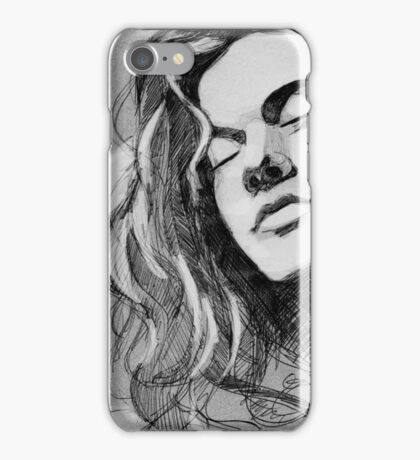 bw iPhone Case/Skin