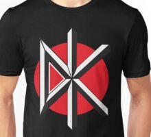 dead kennedys logo Unisex T-Shirt