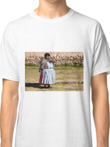 Happiness Classic T-Shirt