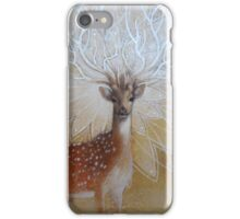 Step Into the Light iPhone Case/Skin