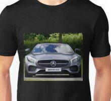 Mercedes SLS AMG Unisex T-Shirt