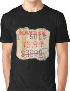 Kay Bee Toys Graphic T-Shirt
