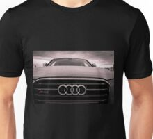 Audi S Q5 Unisex T-Shirt