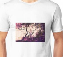 Inverted countryside Unisex T-Shirt