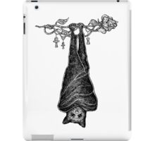 Gothically Yours iPad Case/Skin