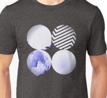 "BTS - Wings ""Cobalt""  Unisex T-Shirt"