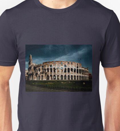 Colosseum Unisex T-Shirt