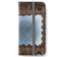 The Bell Tower iPhone Wallet/Case/Skin
