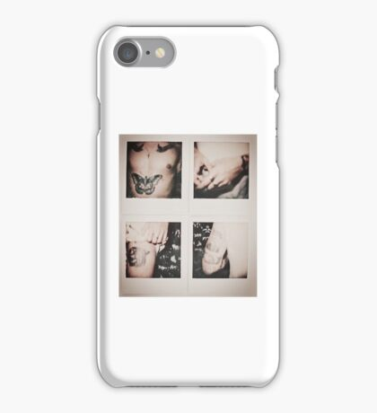 Details iPhone Case/Skin