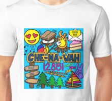 Che-Na-Wah Unisex T-Shirt