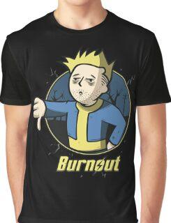 Fallout - Burnout Graphic T-Shirt