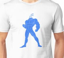 The Tick Unisex T-Shirt