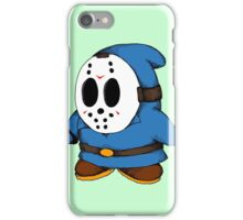 Shy Guy The 13th iPhone Case/Skin