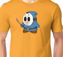 Shy Guy The 13th Unisex T-Shirt