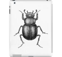 Scarab Beetle iPad Case/Skin