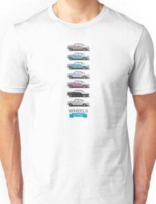 FC Dreaming Unisex T-Shirt