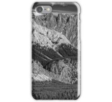 The Kananaskis iPhone Case/Skin