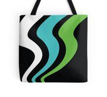 Science Borealis Logo Gear -  Aurora Avatar Tote Bag