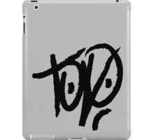 Tolo Signature iPad Case/Skin