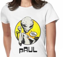 Paul Womens Fitted T-Shirt