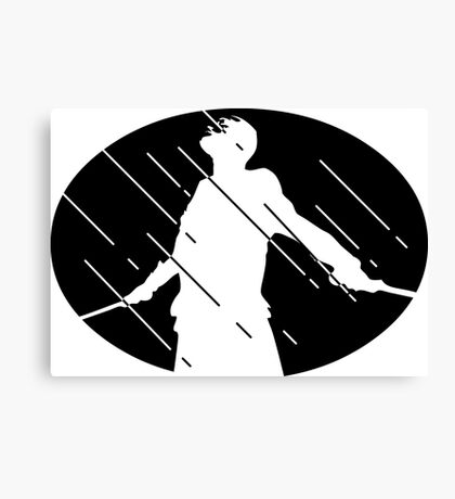 Bringer of Rain Canvas Print