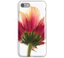 Fire Petals iPhone Case/Skin