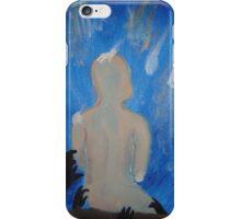 Grasping In Limbo iPhone Case/Skin