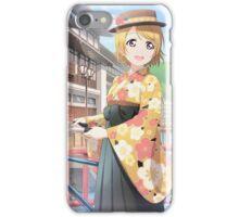UR : PANA ♡ [unidolized] iPhone Case/Skin