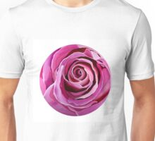 Through The Looking Glass Unisex T-Shirt