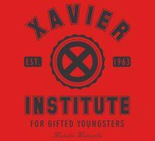 Xavier Institute Kids Tee