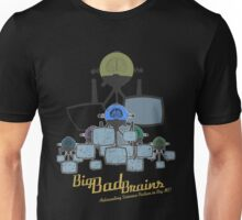 Fallout - Big Bad Brains Unisex T-Shirt