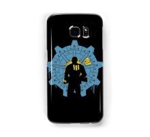 Fallout - The Sole Survivor Samsung Galaxy Case/Skin