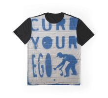 Curb Your Ego Graphic T-Shirt
