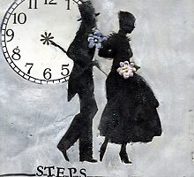 Time Steps by RobynLee