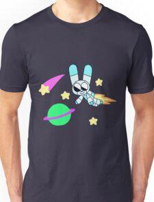 Bunny Bot Unisex T-Shirt