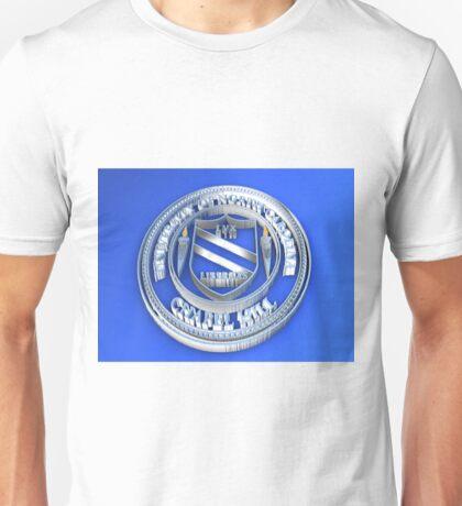 Lux Libertas Unisex T-Shirt