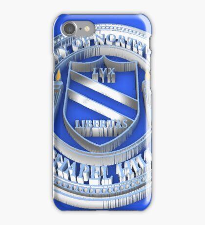 Lux Libertas iPhone Case/Skin
