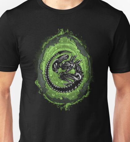Alien Incubation Unisex T-Shirt