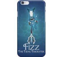 Fizz, the Tidal Trickster iPhone Case/Skin