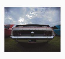 1969 Ford Mustang Kids Tee