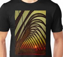 Olympic sunset in Athens Unisex T-Shirt